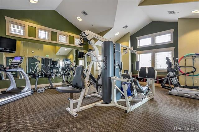 10056 West Unser Drive, Unit 105 Littleton, CO 80127
