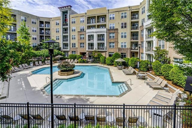 390 17th Street Northwest, Unit 6011 Atlanta, GA 30363