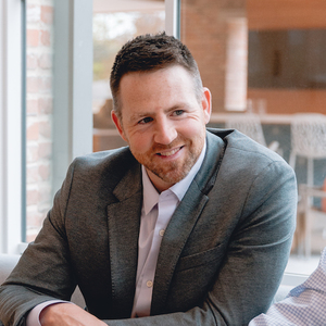 Eric Hacker,                       Agent in Dallas-Fort Worth - Compass