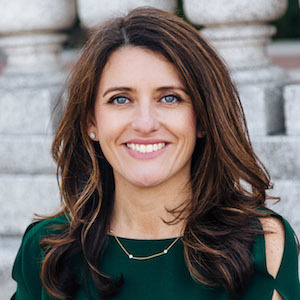 Megan Micco,                     Agent in San Francisco - Compass