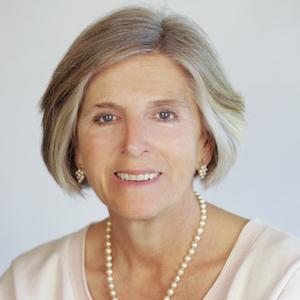 Lynn Reid,                     Agent in San Francisco - Compass