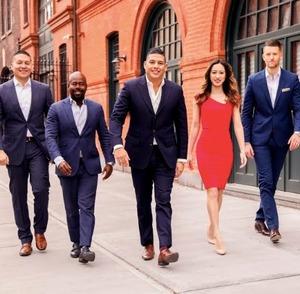 Team Fernandez, Agent Team in NYC - Compass
