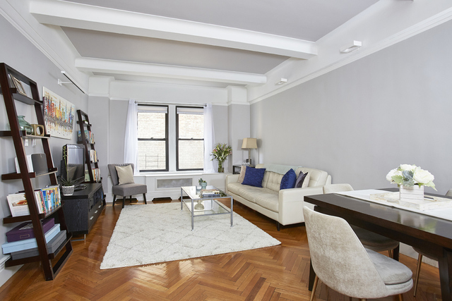 33 5th Avenue, Unit 4C Manhattan, NY 10003