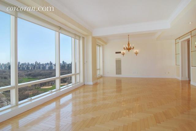 1 Central Park West, Unit 29GG Image #1