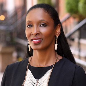 Leila Yusuf, Agent in NYC - Compass