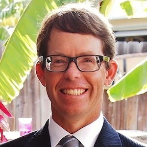 Rob Martin,                       Agent in San Diego - Compass