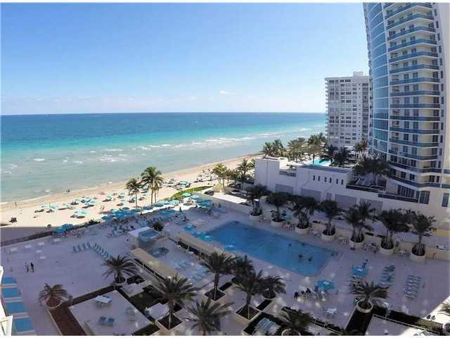2501 South Ocean Drive, Unit 1016 Image #1