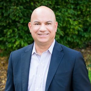 Omar Abu-Hajar, Agent in San Francisco Bay Area - Compass