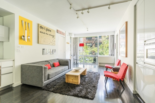 425 East 13th Street, Unit 3C Manhattan, NY 10009