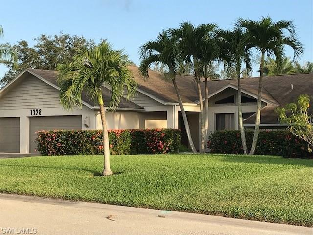 1328 Chalon Lane Fort Myers, FL 33919