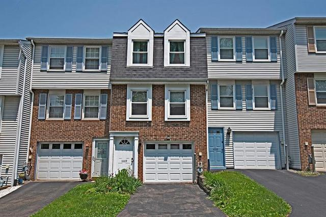 1009 Cottonwood Court Cranberry Township, PA 16066