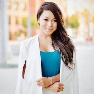 Jaqueline Tum,                     Agent in San Diego - Compass