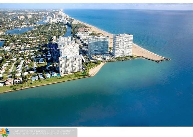 2100 South Ocean Drive, Unit 16E Image #1