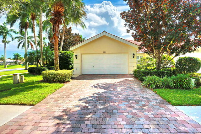 301 Aegean Road Palm Beach Gardens, FL 33410