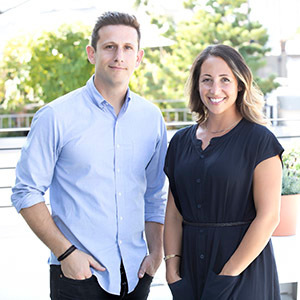 Tamara + Noah Team, Agent Team in NYC - Compass