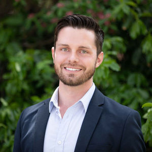 Colton Harris, Agent in Denver - Compass