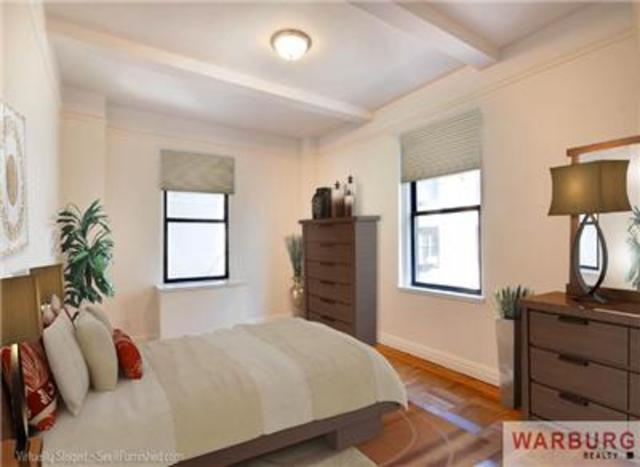 535 West 110th Street, Unit 5A Image #1