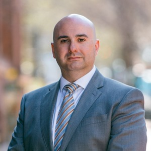 Ben Gagliardi,                       Agent in Chicago - Compass