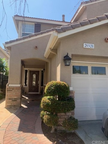 20528 Pesaro Way Porter Ranch, CA 91326