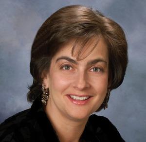 Anne Marie Charaoui