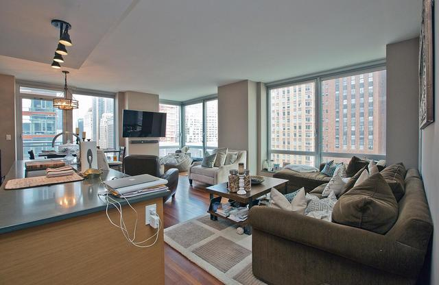 30 West Street, Unit 11B Image #1