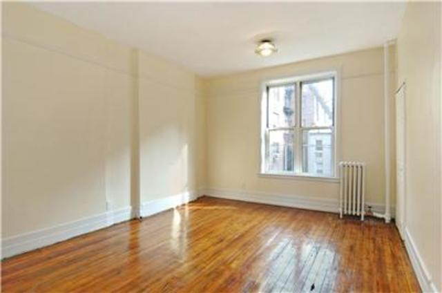 214 West 16th Street, Unit 4S Image #1
