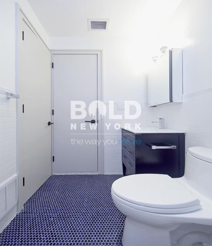 459 West 43rd Street, Unit 4E Image #1