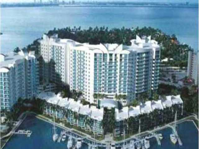 7900 Harbor Island Drive, Unit 1403 Image #1