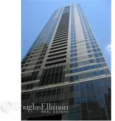 15 West 53rd Street, Unit 34B Image #1