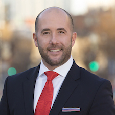 Jay  Bauer, Agent in NYC - Compass