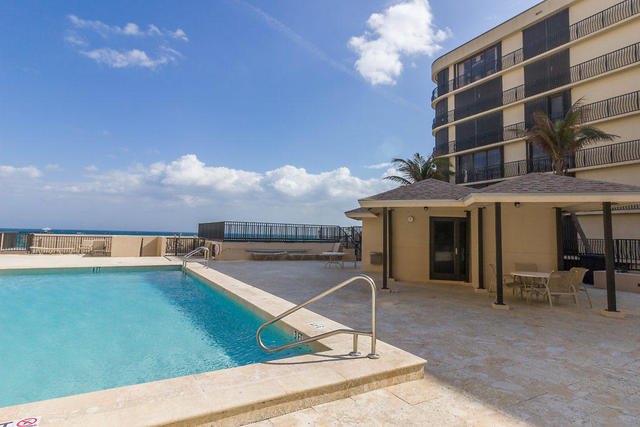 3610 South Ocean Boulevard, Unit 211 South Palm Beach, FL 33480
