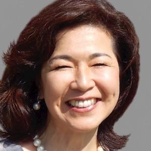 Haruko Hata,                     Agent in San Francisco - Compass