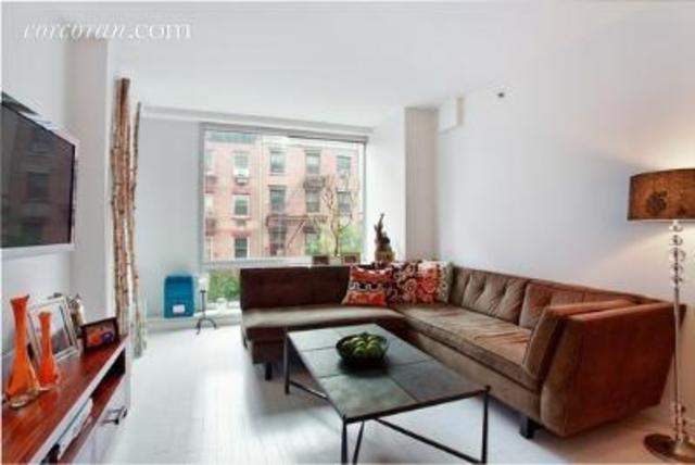 425 East 13th Street, Unit 3G Image #1