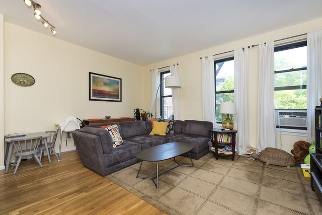338 Prospect Place, Unit 3F Brooklyn, NY 11238