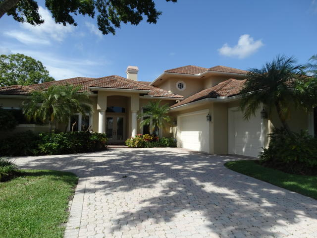 5 Cambria Road East Palm Beach Gardens, FL 33418