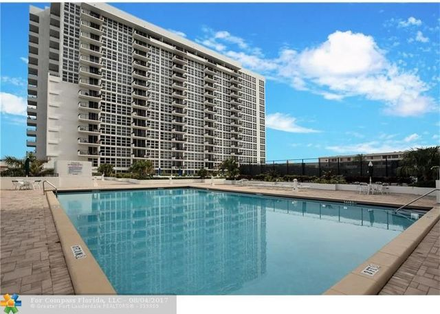531 North Ocean Boulevard, Unit 1509 Image #1