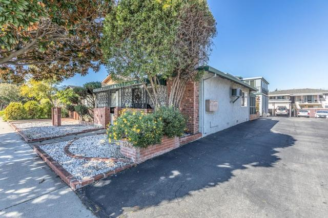 1245 West Campbell Avenue Campbell, CA 95008