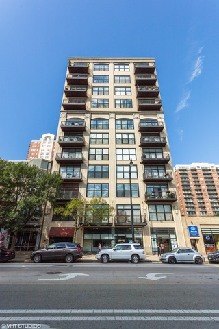 1516 South Wabash Avenue, Unit 1001 Chicago, IL 60605