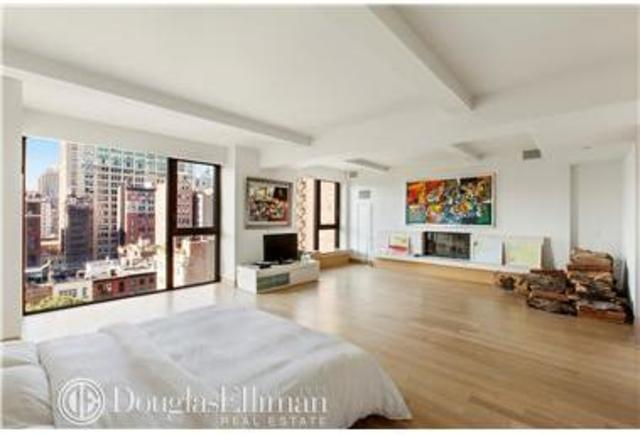 50 Gramercy Park North, Unit 15F Image #1