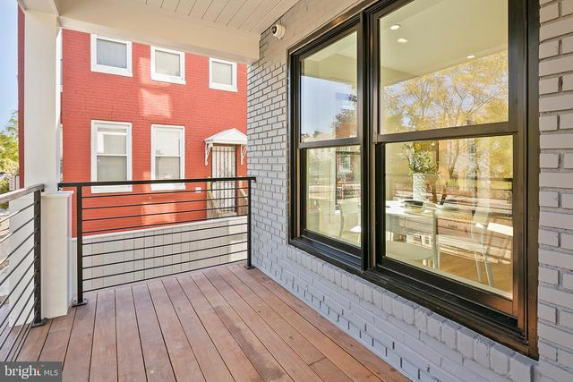 2708 Sherman Avenue Northwest, Unit 2 Washington, DC 20001