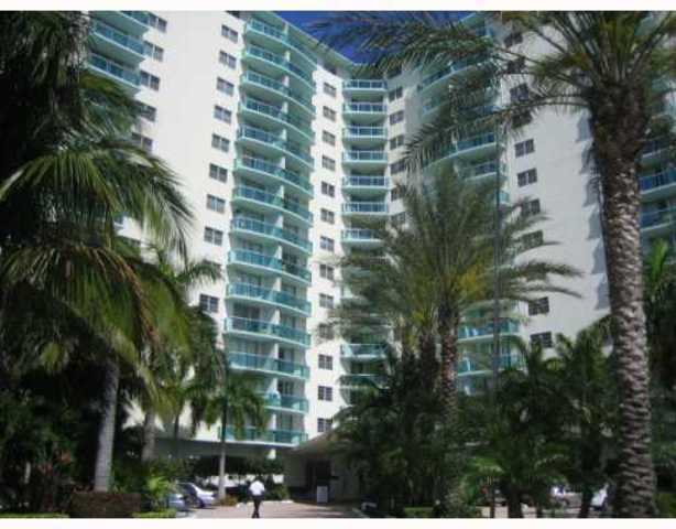 3901 South Ocean Drive, Unit 11O Image #1