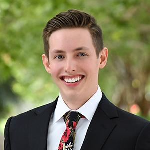 Connor Murray, Agent in Miami - Compass