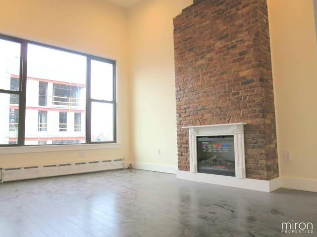 88 Clay Street, Unit 4R Image #1
