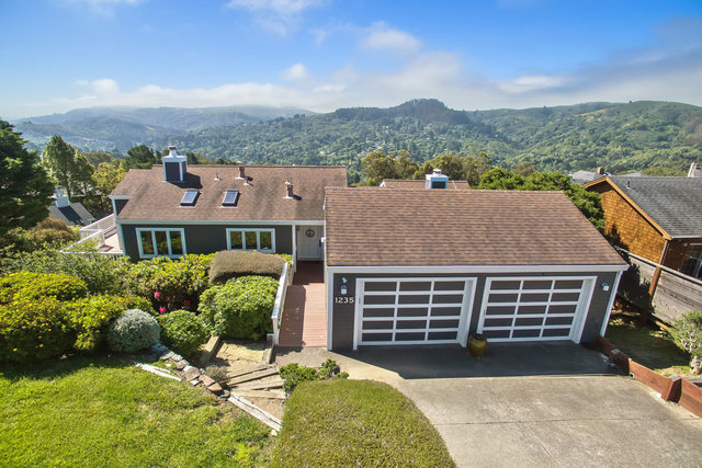 1235 Waterview Drive Mill Valley, CA 94941