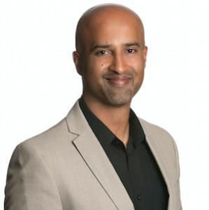 Ashwin Veeravalli, Agent in San Francisco - Compass