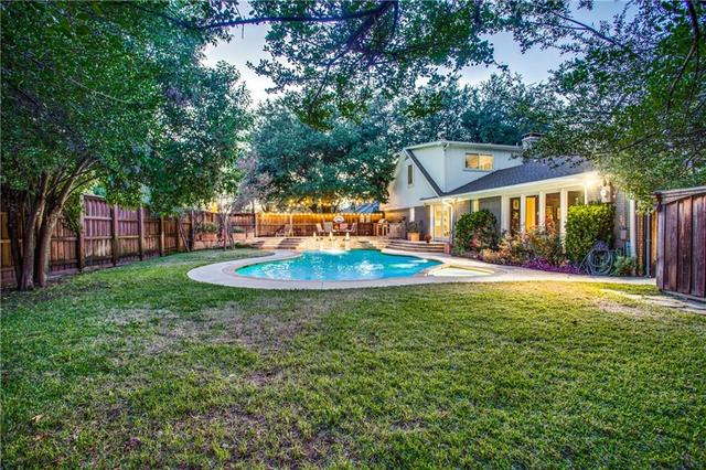 5051 Forest Bend Road Dallas, TX 75244