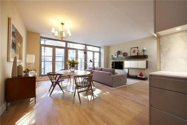 124 West 23rd Street, Unit 6A Image #1