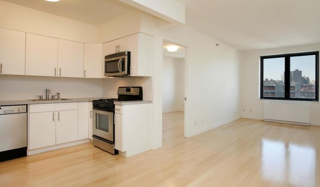 252 East 2nd Street, Unit 5E Image #1