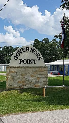 Governor Wood Point Blank, TX 77364
