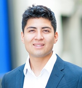 Yonathan Baltazar,                       Agent in Los Angeles - Compass
